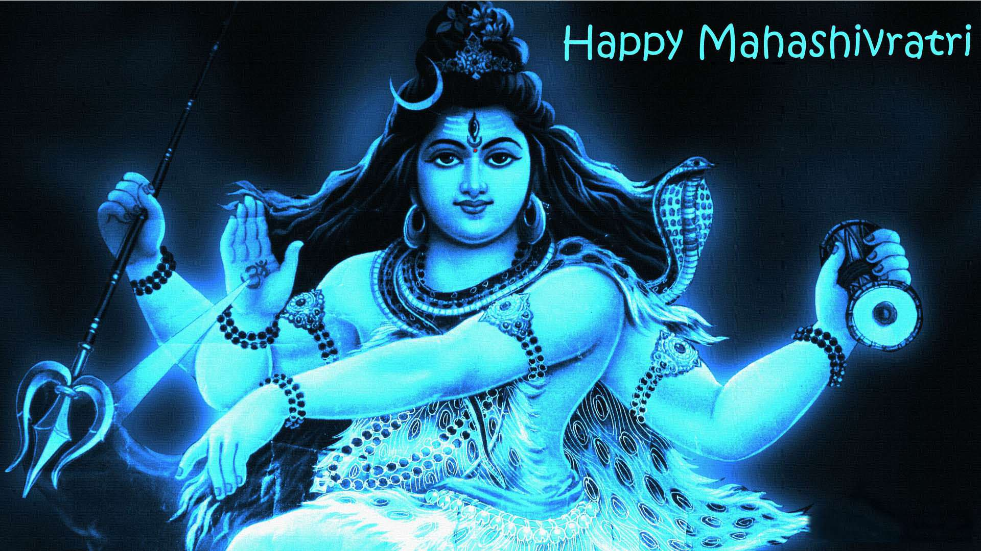 Happy Maha Shivratri Wishes HD Wallpapers Downloads – Latest ...