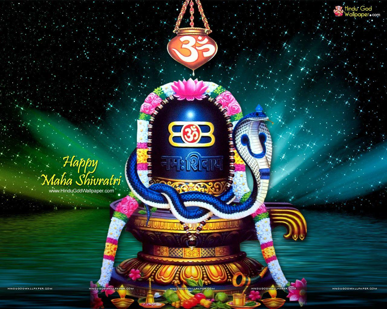 Maha Shivratri Wallpapers SMS | Greetings Free Download