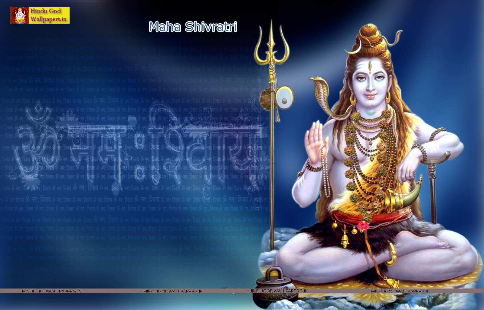 Free latest Maha Shivratri Images HD. Free download high ...