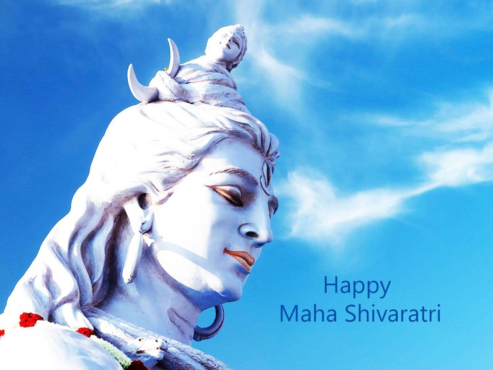 Trending*}} Happy Maha Shivratri HD Wallpapers - Images Free ...