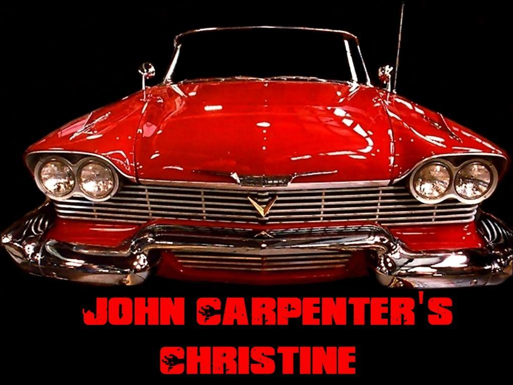What is your Favorite Movie Car? - Readers' Choice