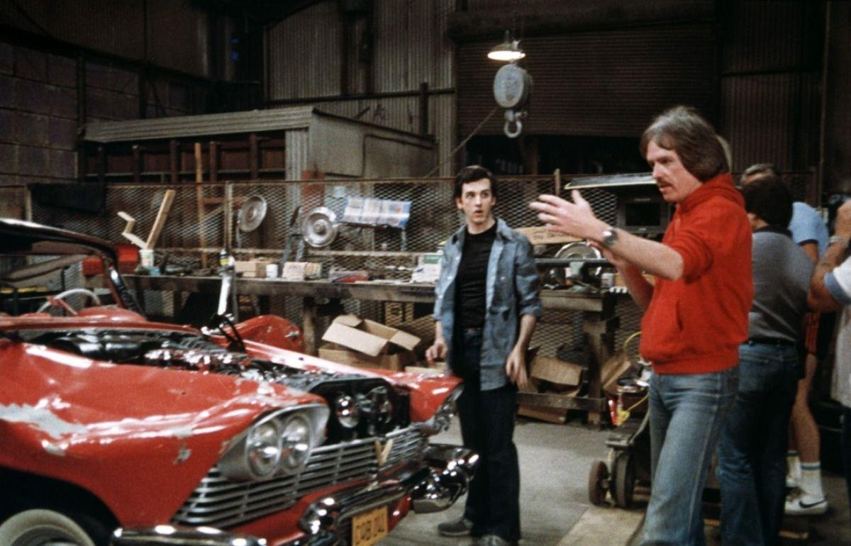 Horror Reels: Christine (1983) | Outside The Frame