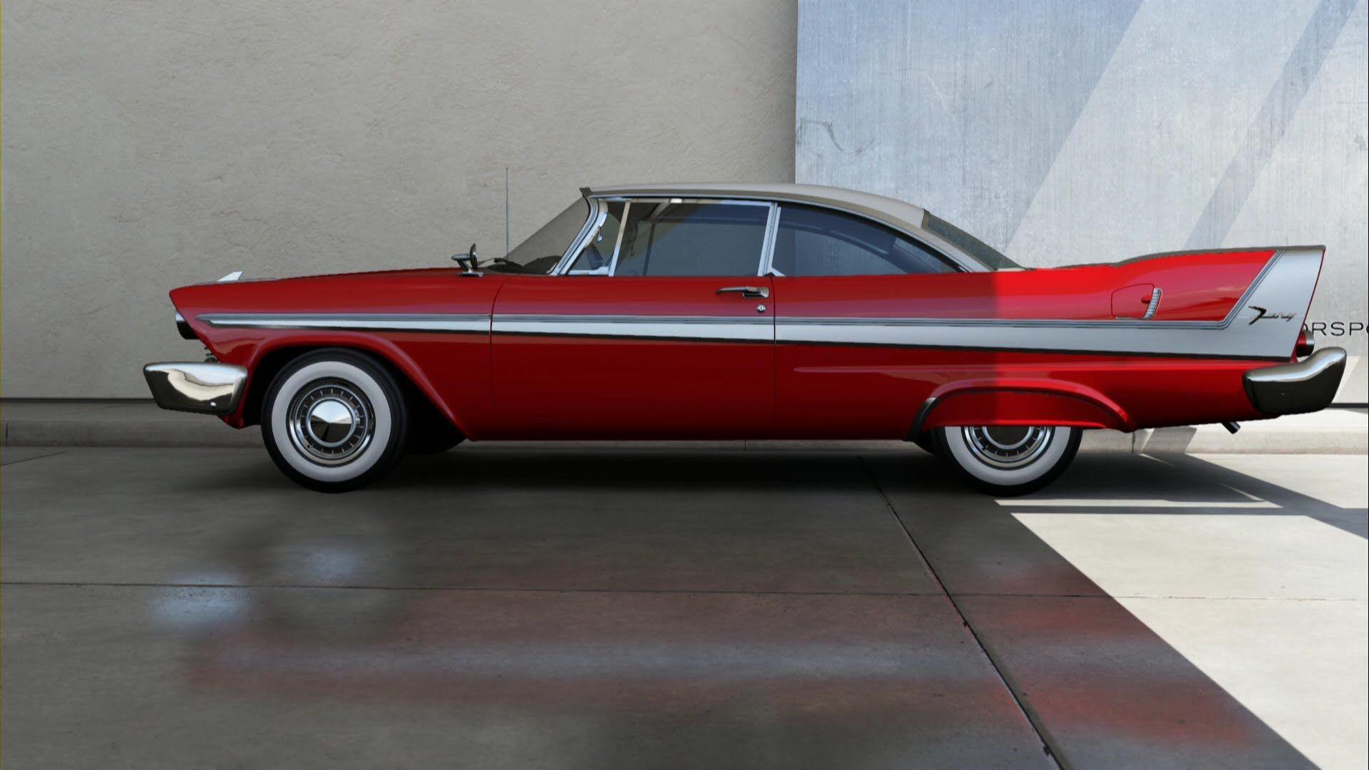 1958 Plymouth Fury wallpapers, Vehicles, HQ 1958 Plymouth Fury ...