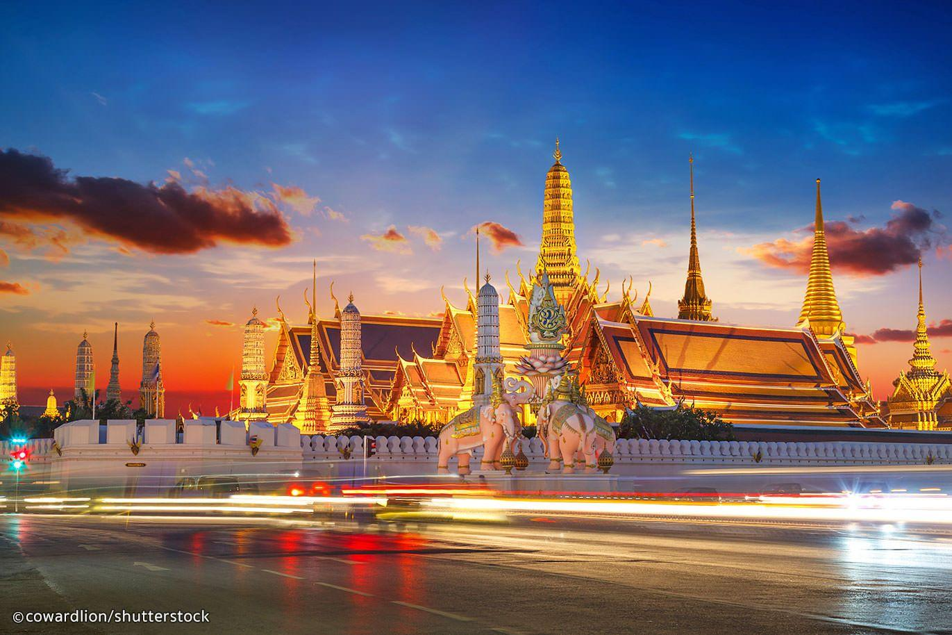 Grand Palace wallpapers, Man Made, HQ Grand Palace pictures | 4K ...