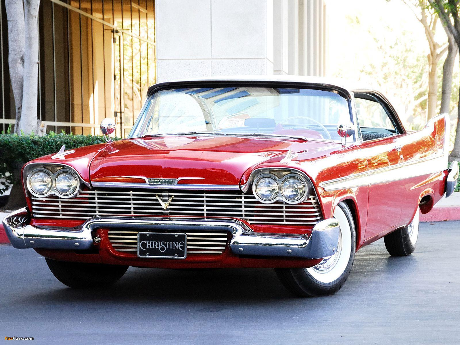 Plymouth Belvedere 1958 photos (1600x1200)