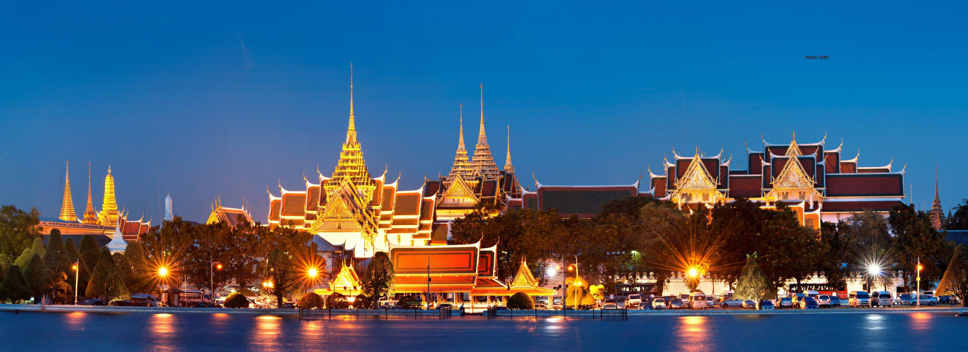 Best Places to Visit in Bangkok, Tourist Places in Bangkok | CN ...