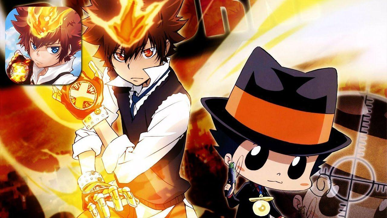 Vongola Battle Android Gameplay FHD - YouTube