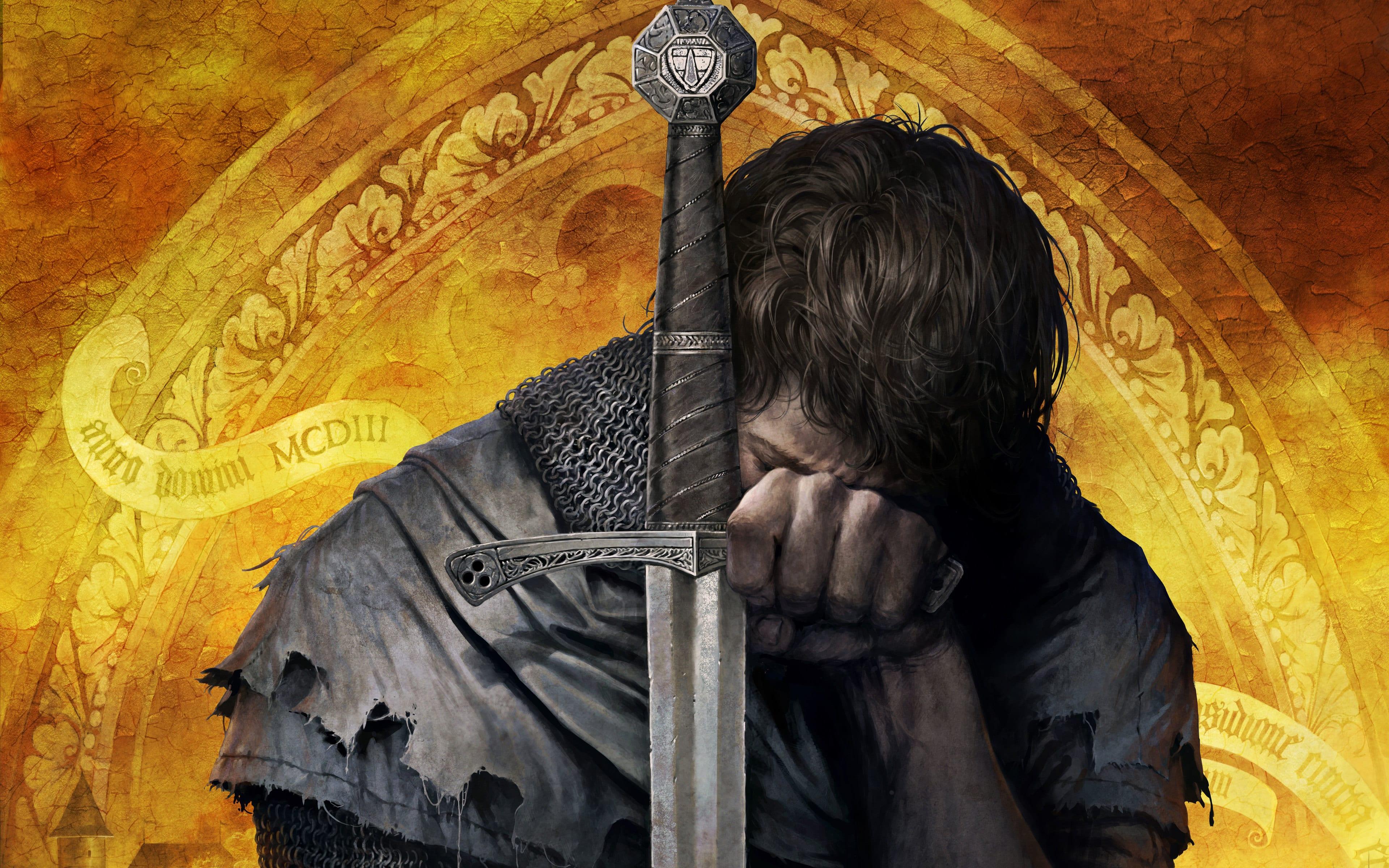 Kingdom Come: Deliverance Wallpapers - Wallpaper Cave