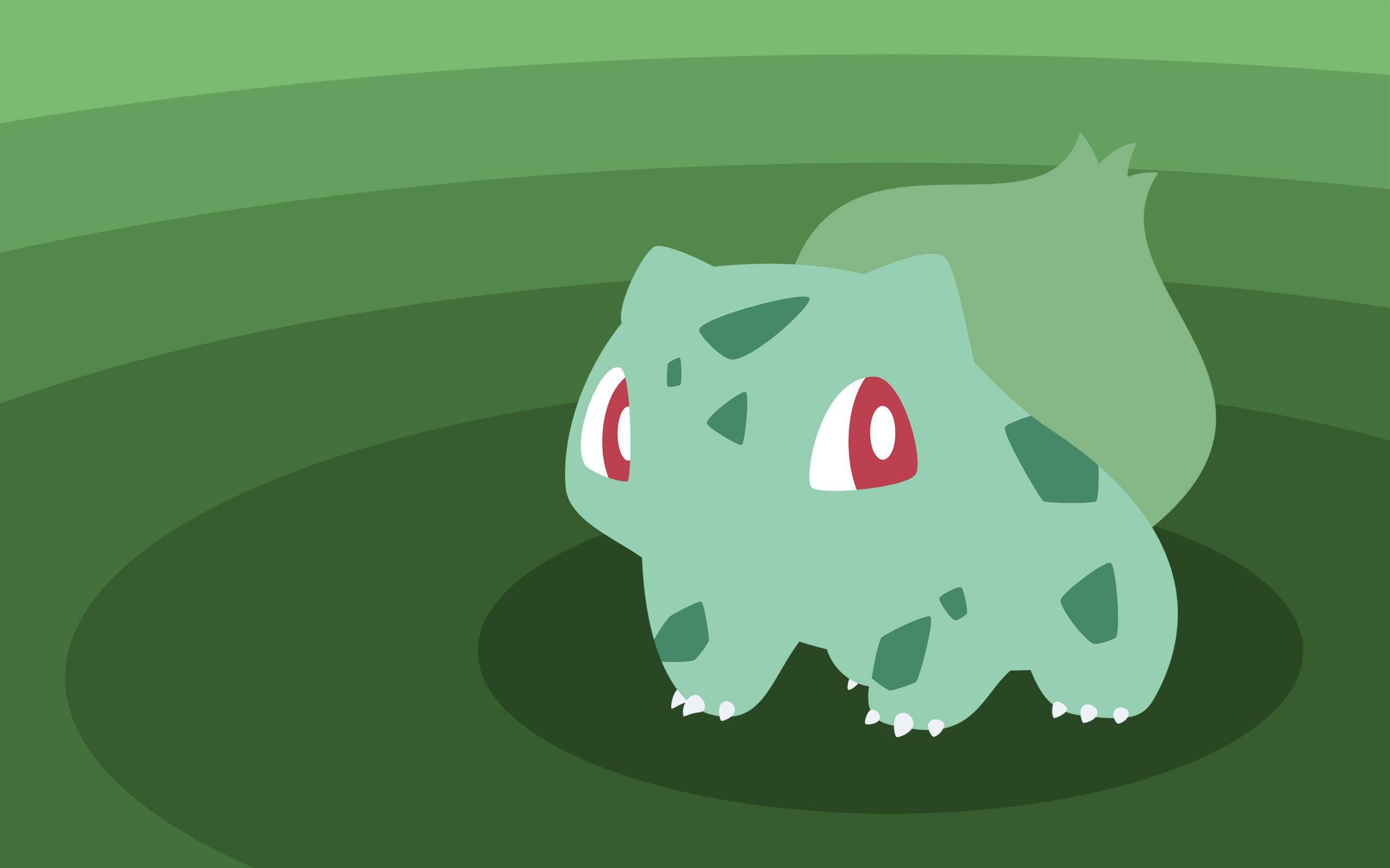 Free Download Bulbasaur Wallpapers, .BVO18 | bulbasaur | Pinterest