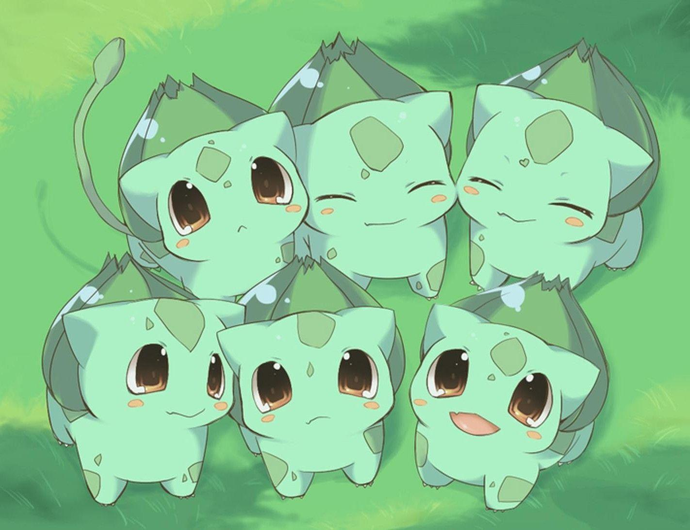 Bulbasaur Wallpapers HD / Desktop and Mobile Backgrounds