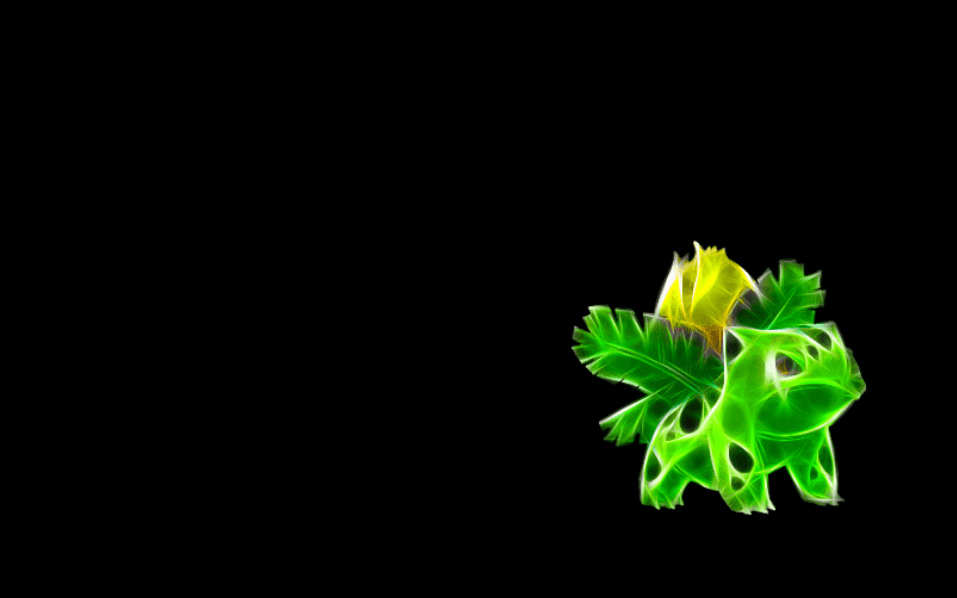 Ivysaur Wallpapers 48070 1920x1200 px ~ HDWallSource