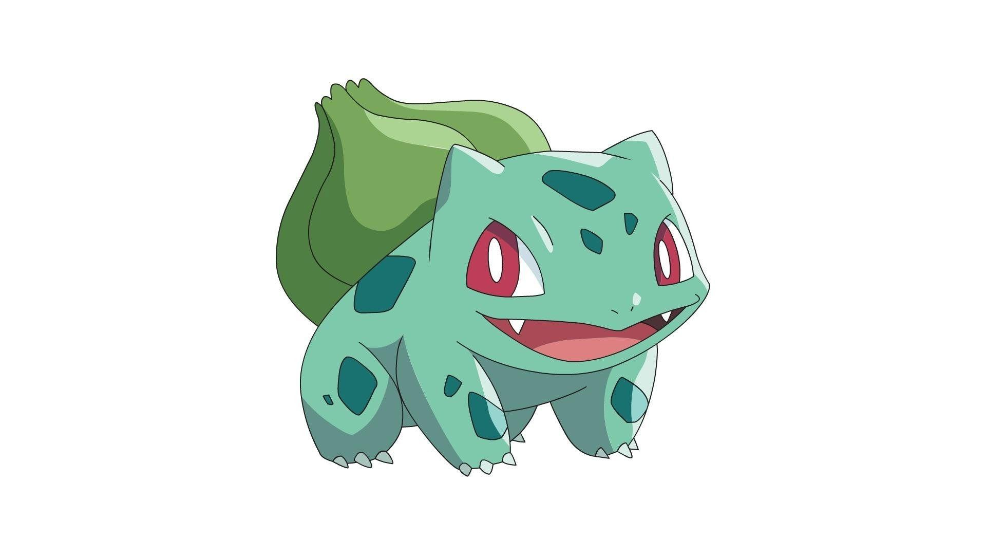 Bulbasaur - Pokemon wallpaper - 461523