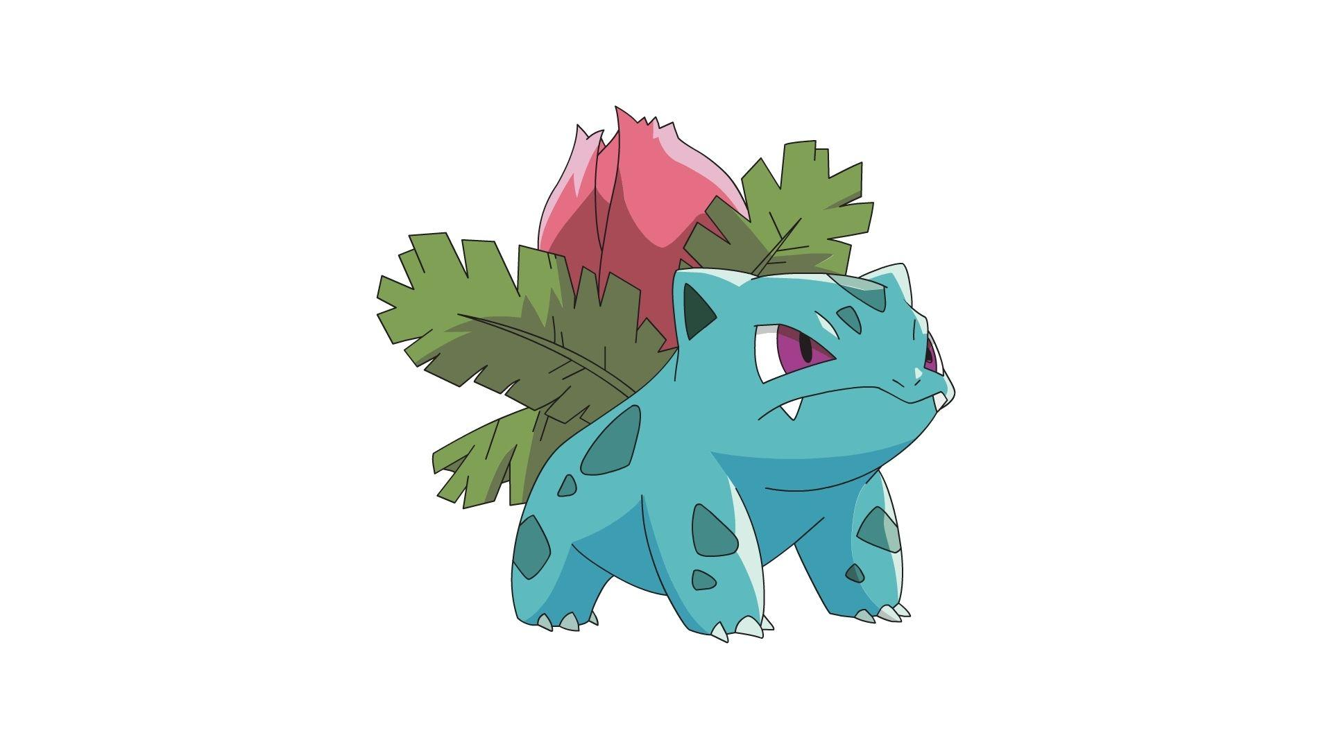 Ivysaur Wallpapers 48073 1920x1080 px ~ HDWallSource