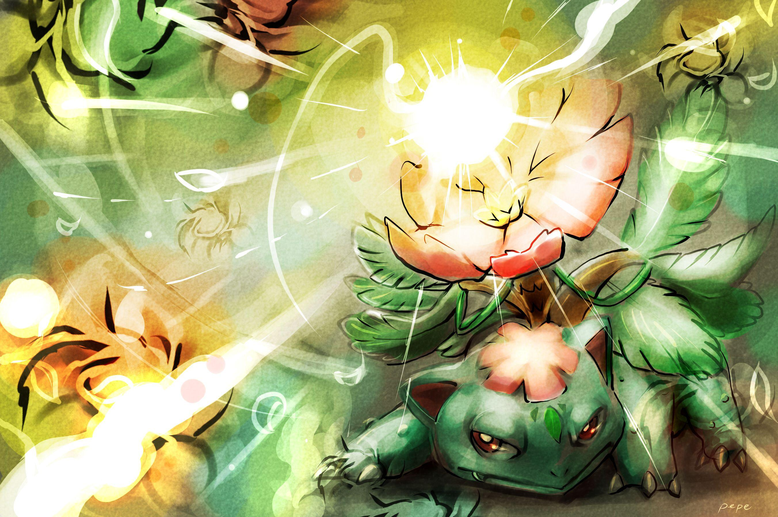 Venusaur Wallpapers Images Photos Pictures Backgrounds