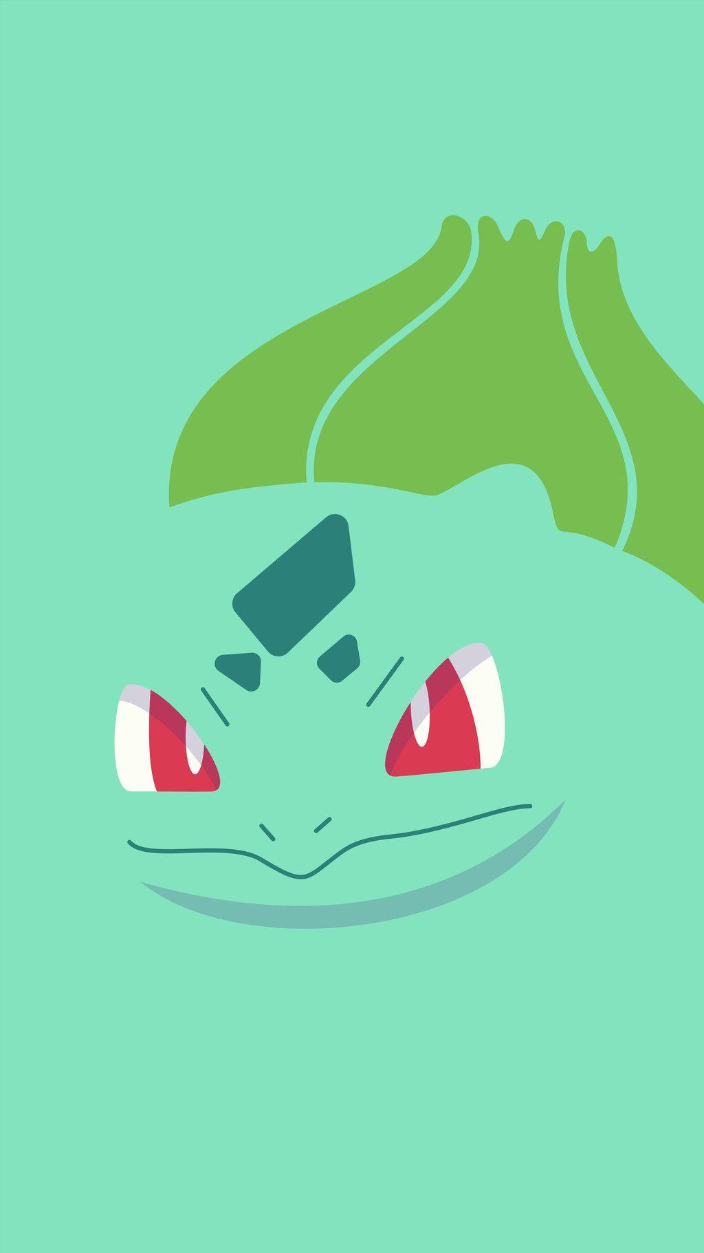 iphone pokemon wallpaper bulbasaur hd wallpapers wallpaper cave 8446