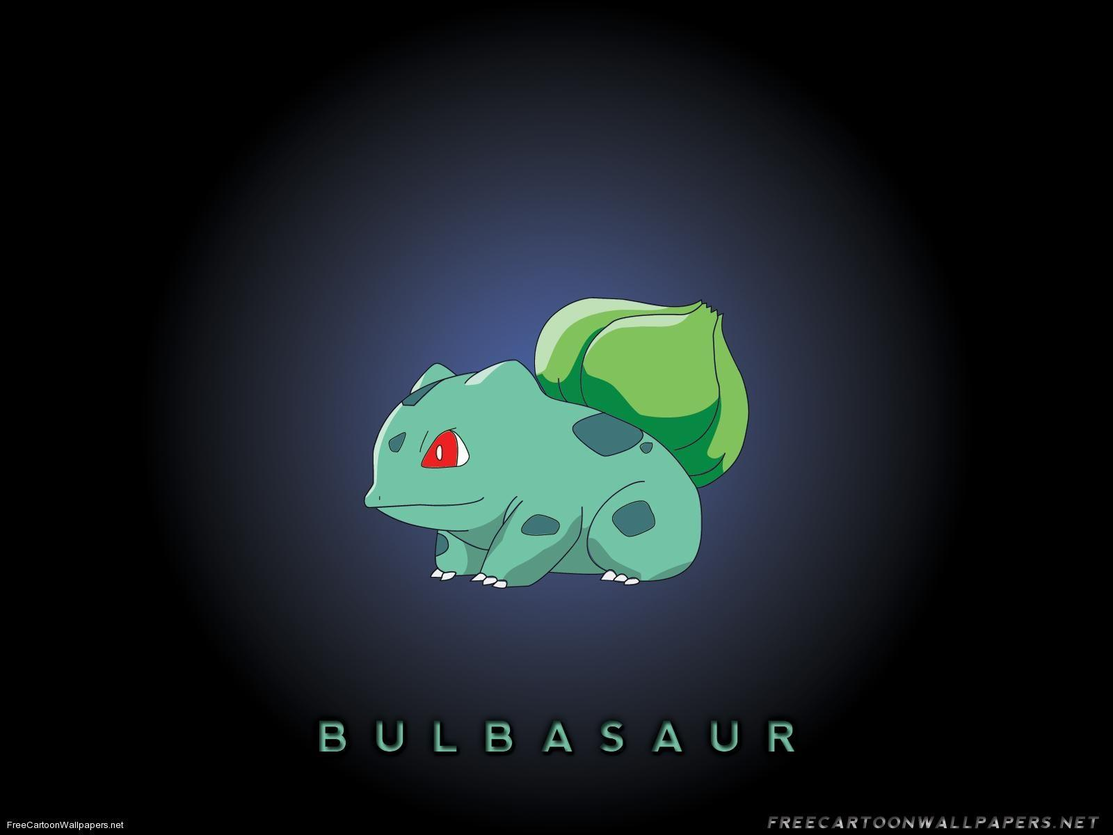Bulbasaur Wallpaper By Hildegard | Mulierchile