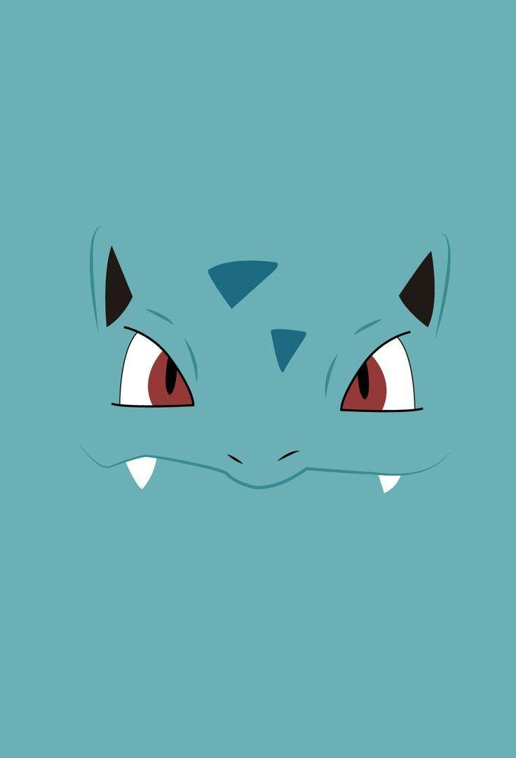 Pokemon Wallpapers Ivysaur