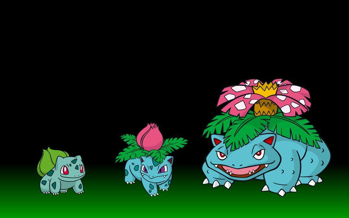 HD wallpapers bulbasaur wallpaper hd www ...
