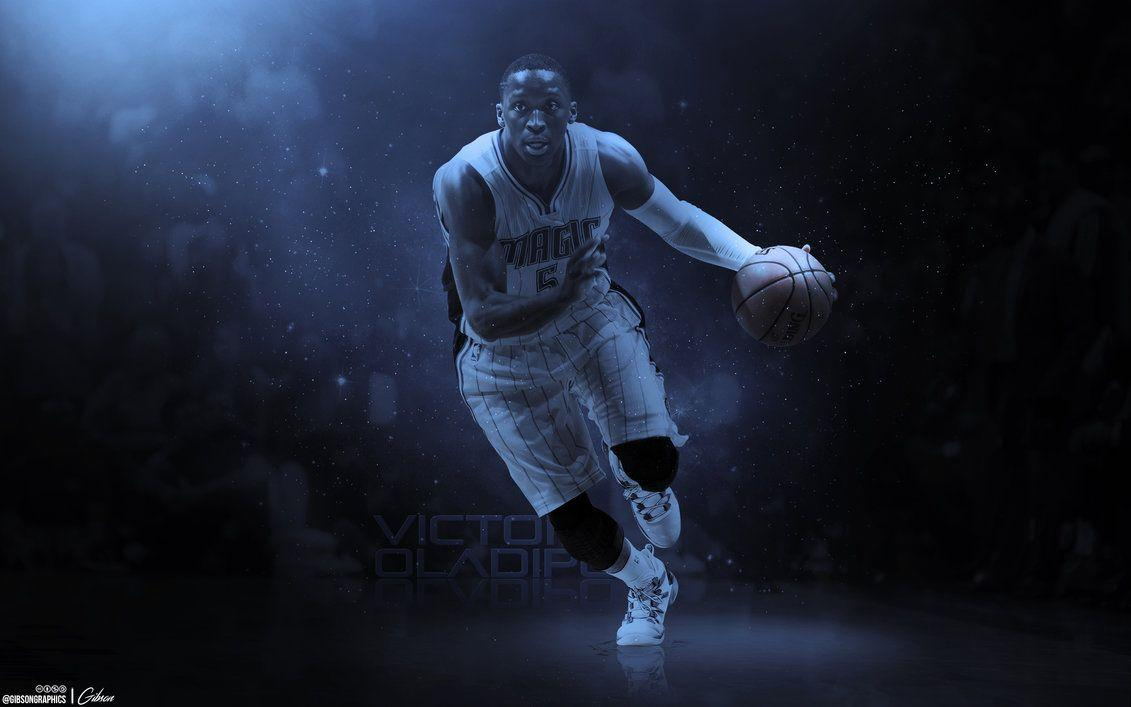 Victor Oladipo Wallpapers by GibsonGraphics