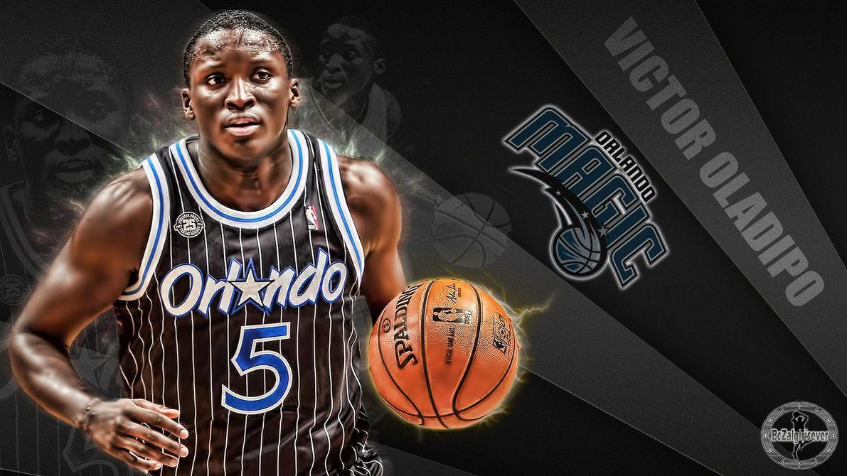 Victor Oladipo wallpapers by BcZalgirisEver