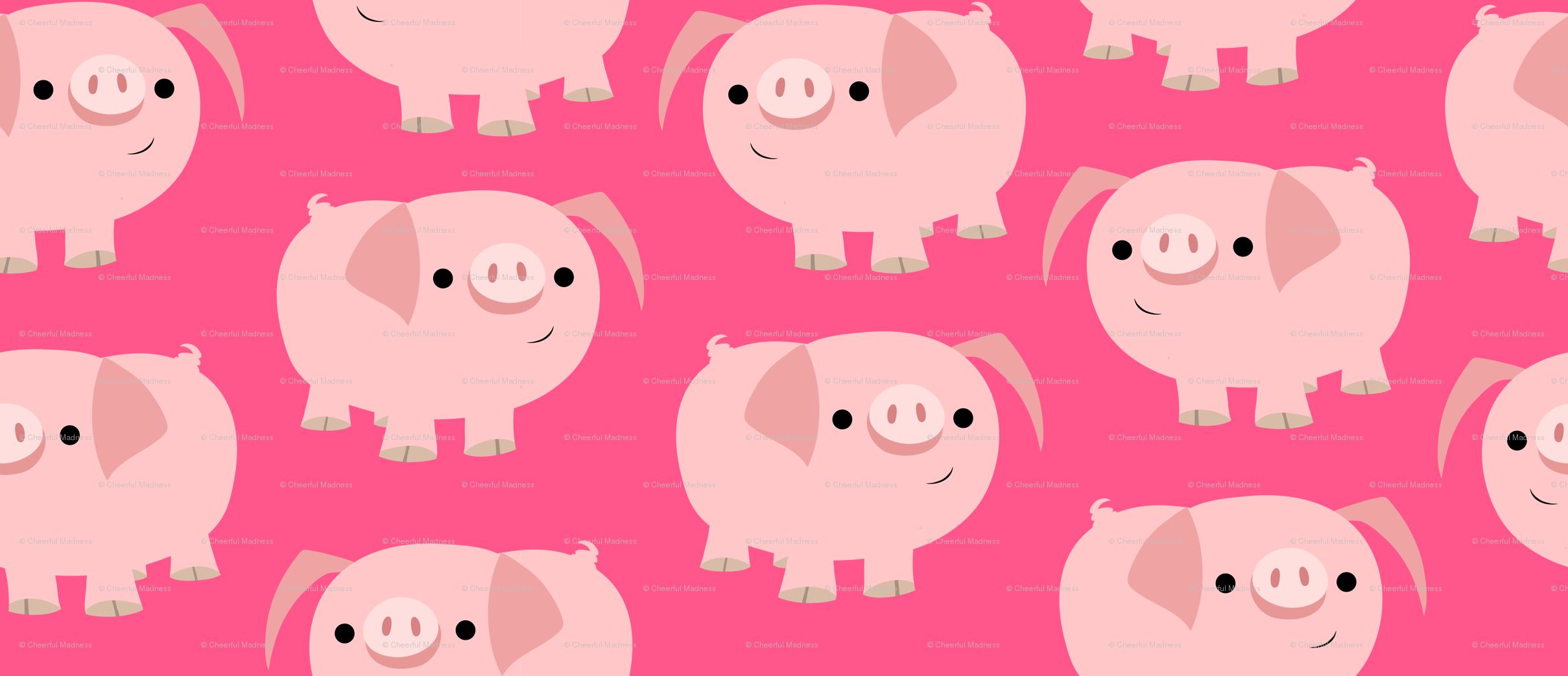 Wallpapers pig cartoon wallpaper cave - Pig wallpaper cartoon pig ...