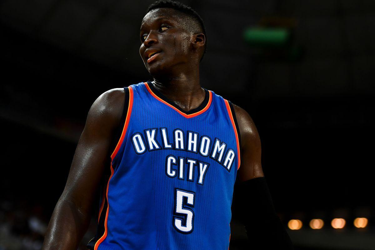 Victor Oladipo is primed for a career season, but it may not be