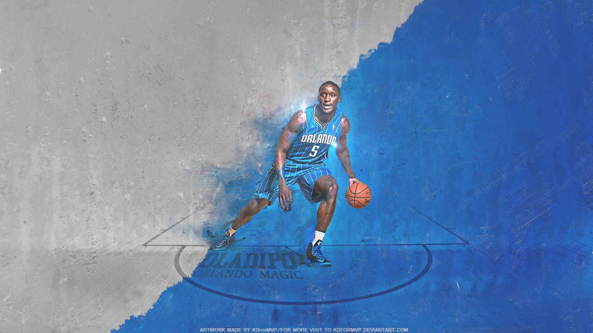 Victor Oladipo by KDforMVP