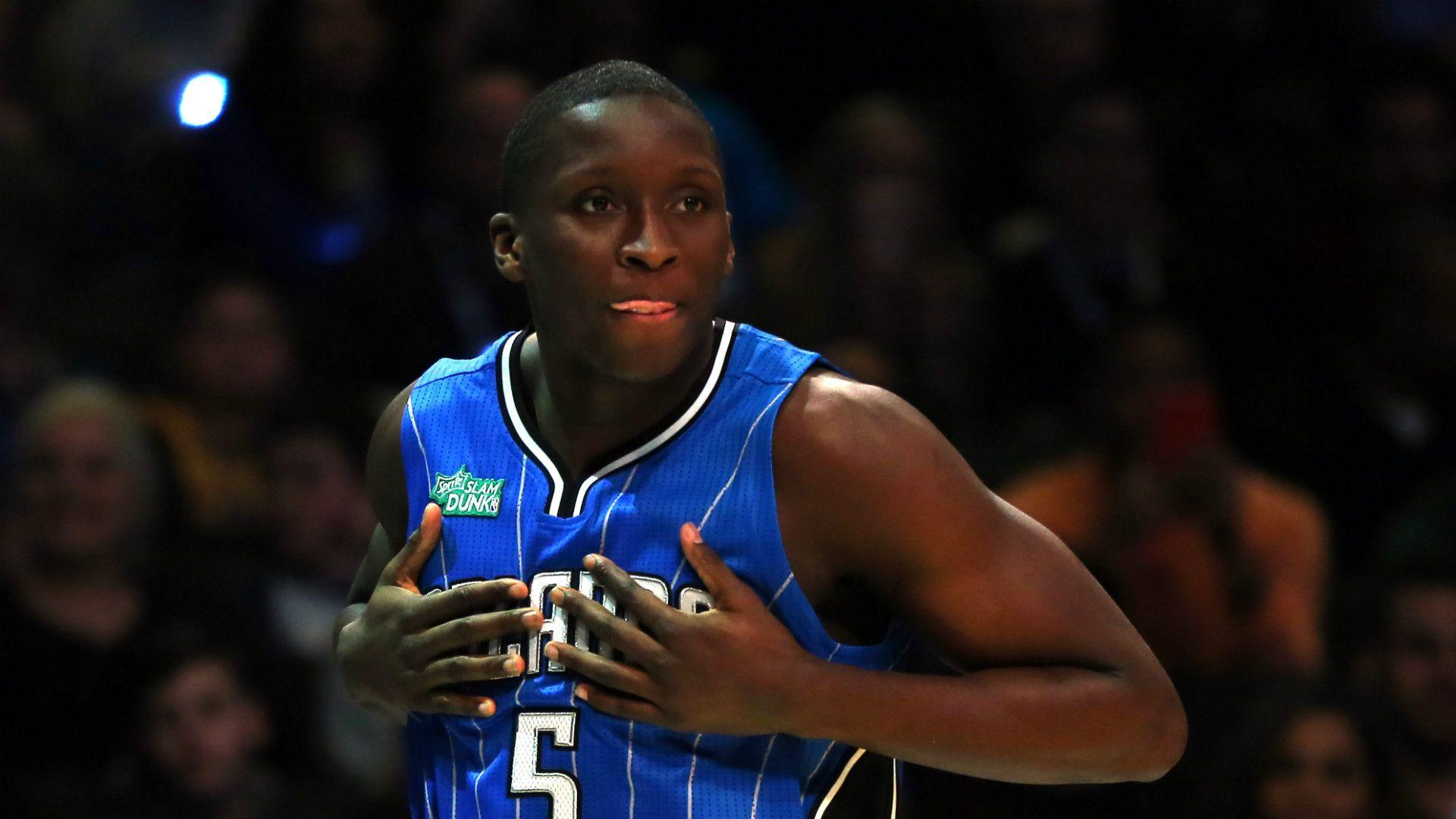 Victor Oladipo may play for Nigeria in 2016 Rio Olympics