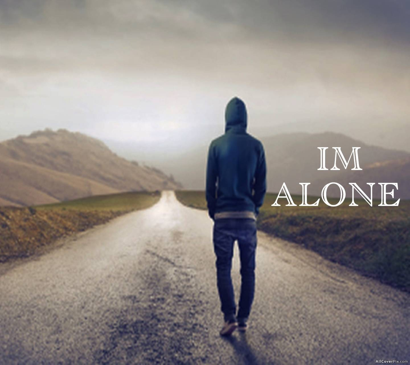 Alone Boy Wallpapers Wallpaper Cave