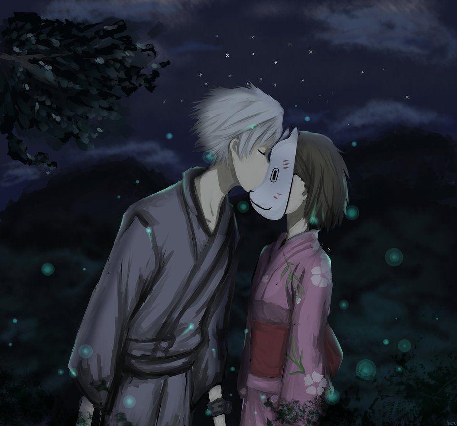 Hotarubi No Mori E Kinox