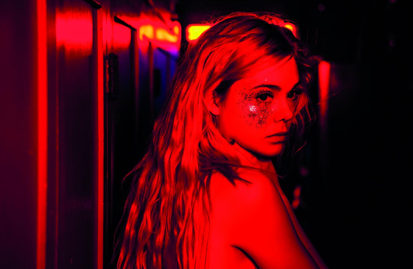 The Neon Demon Wallpapers Wallpaper Cave