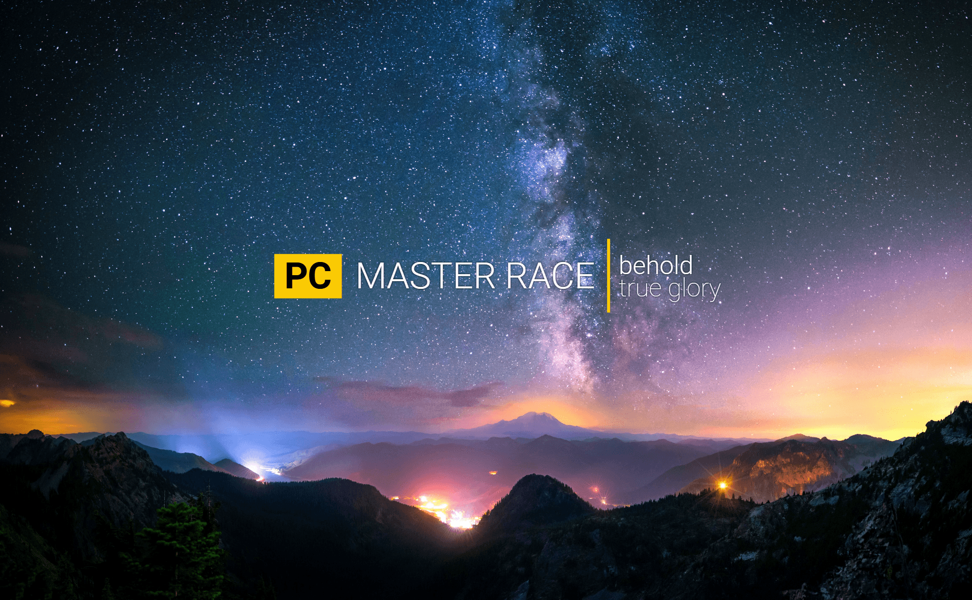 Pc Master Race Wallpapers Wallpaper Cave
