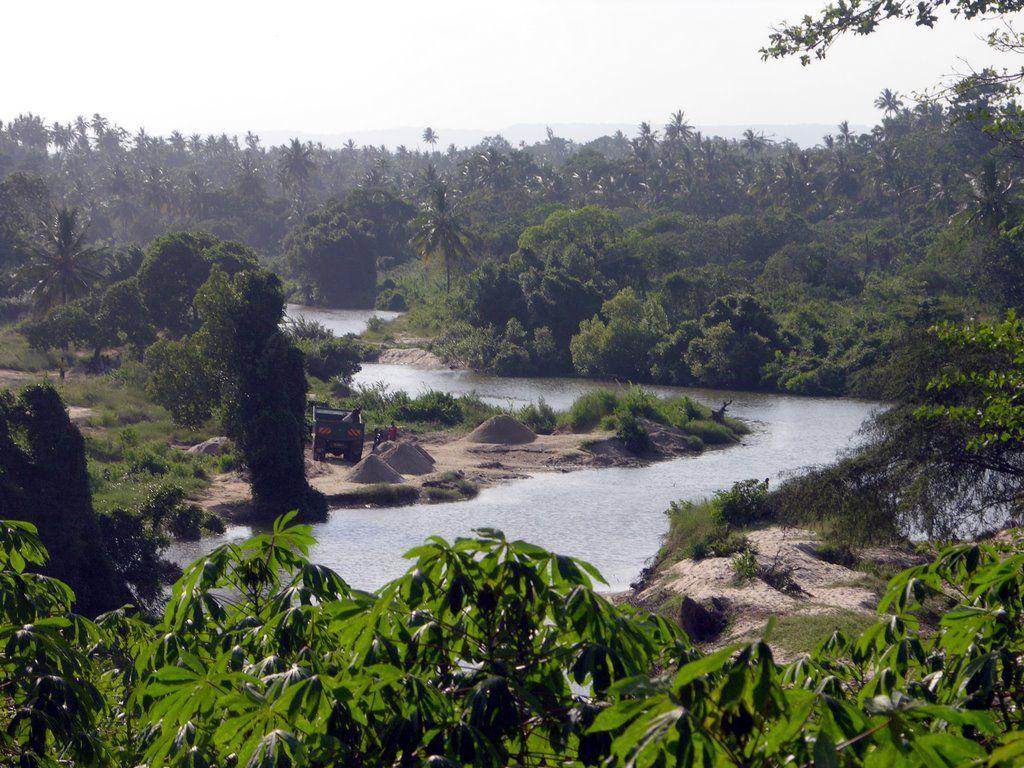 Kongo-Kinshasa - Afrikas Största Land