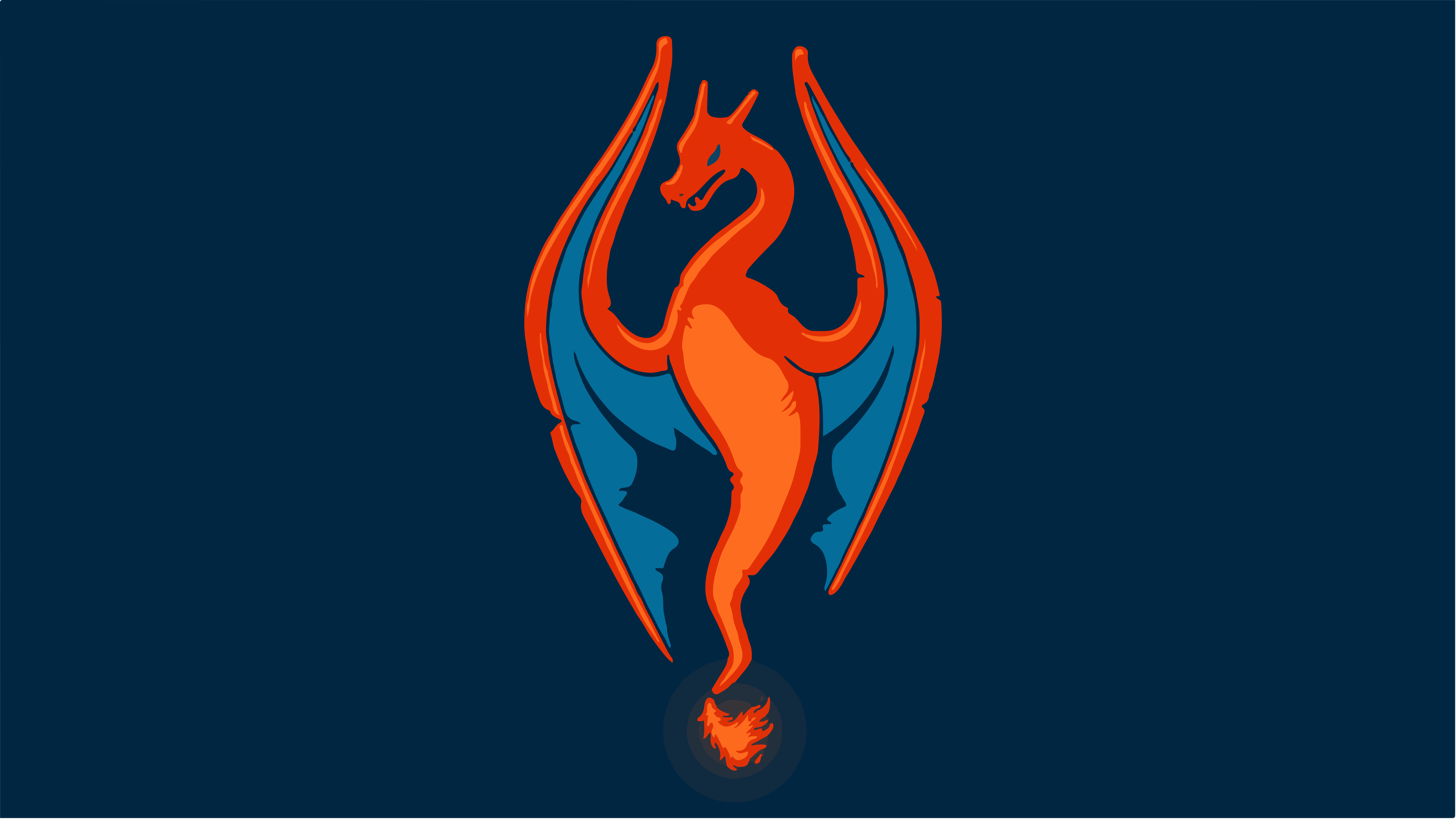 Charizard 8k Ultra HD Wallpaper and Background Image | 8004x4505 ...