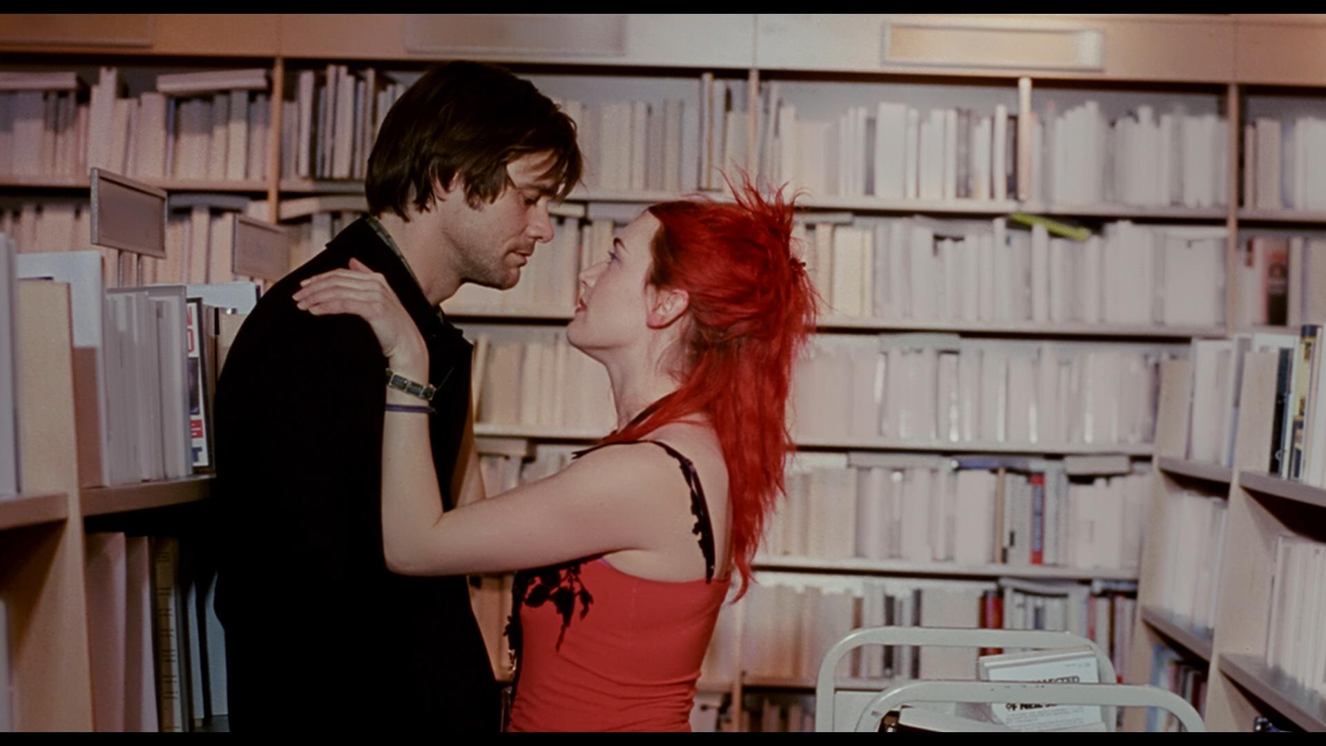 Eternal Sunshine Of The Spotless Mind Full HD Wallpaper and ...