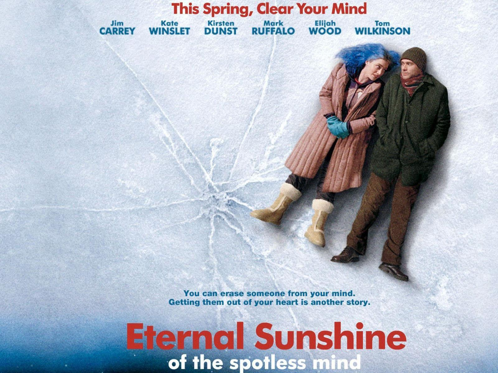 Why You Should Watch: Eternal Sunshine Of The Spotless Mind