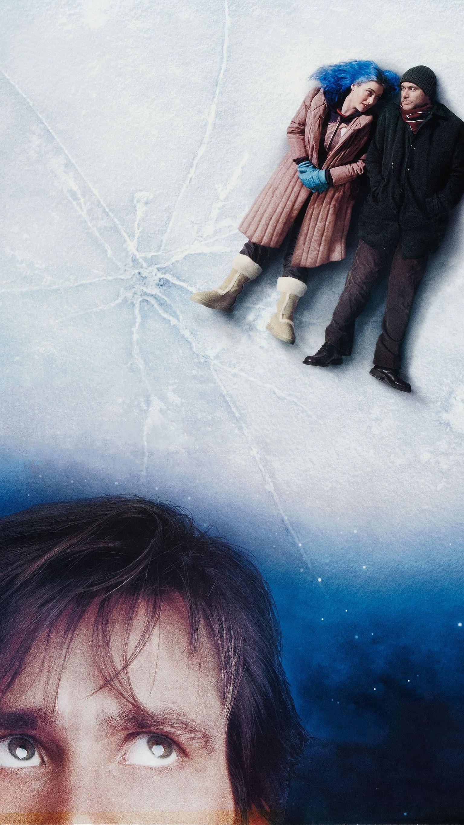 Eternal Sunshine of the Spotless Mind (2004) Phone Wallpaper ...