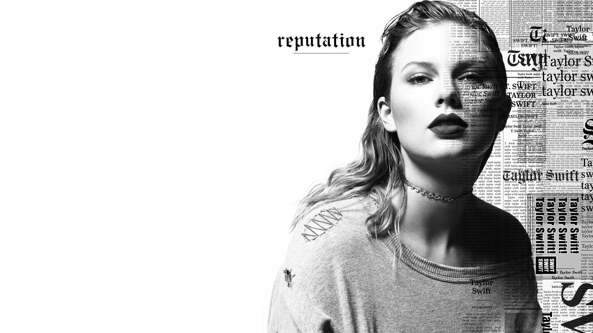 Reputation Taylor Swift Wallpapers Wallpaper