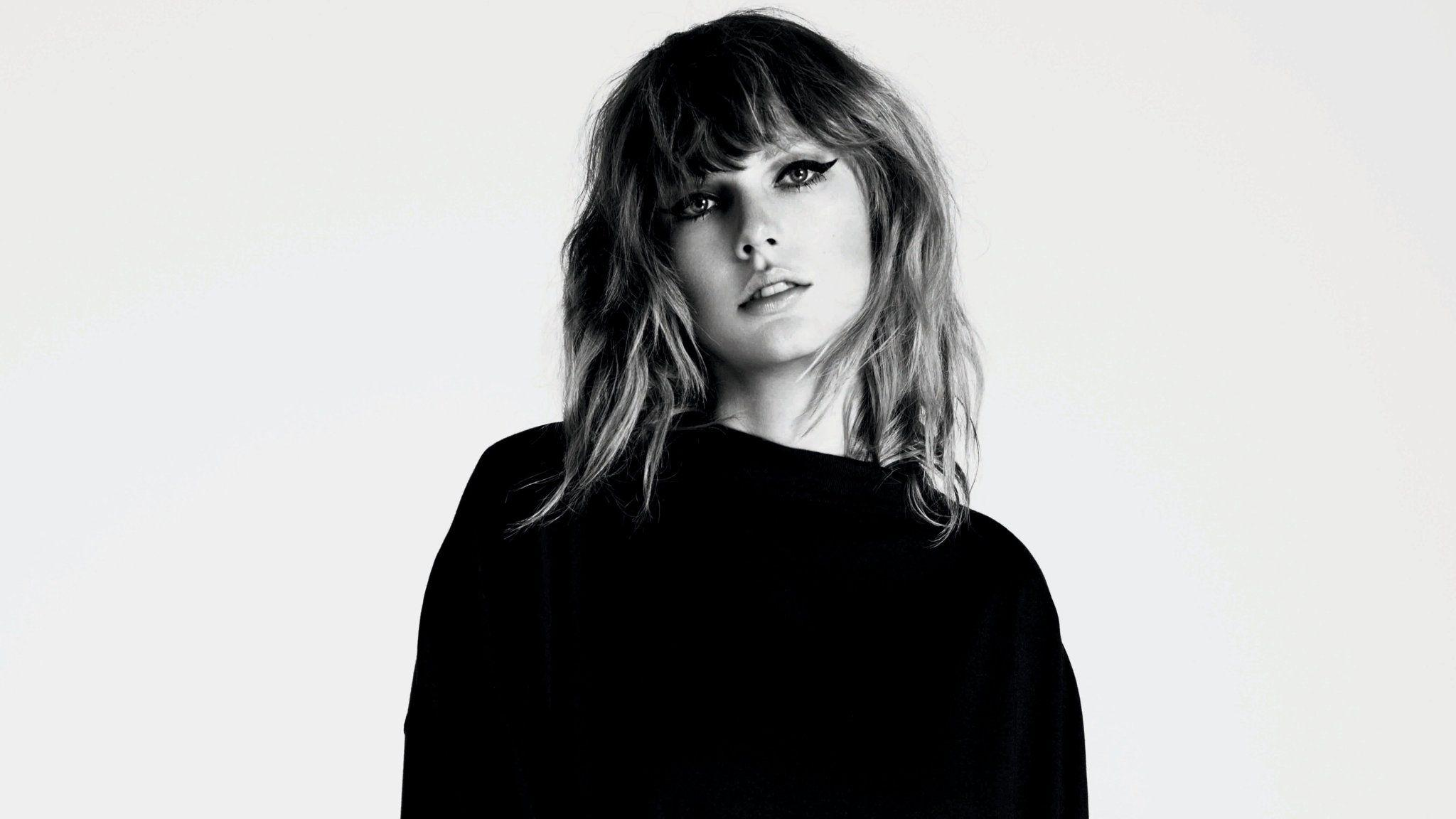 Taylor Swift 2019 Wallpapers Wallpaper Cave