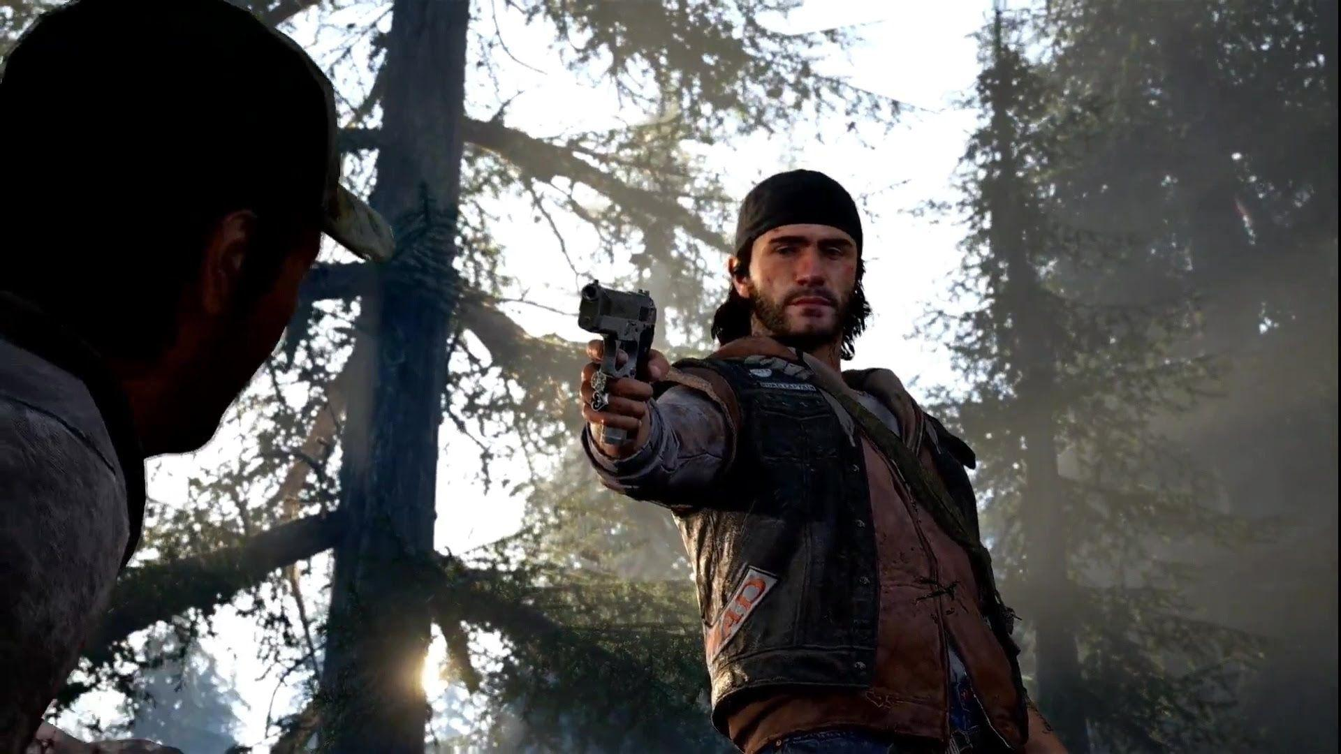 Days Gone Wallpapers - Wallpaper Cave