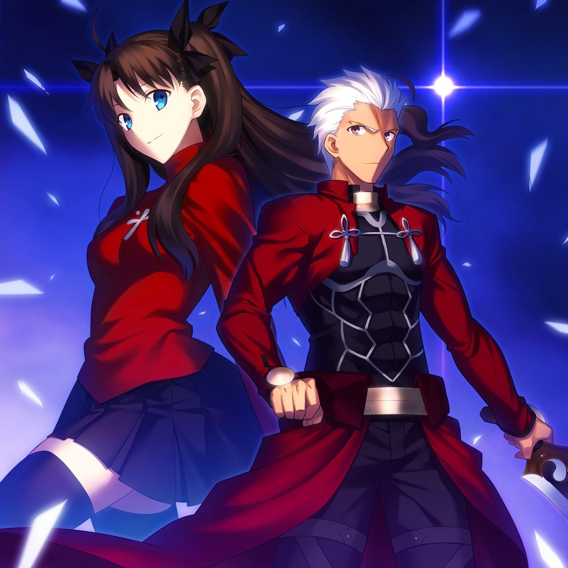 Archer Fate/stay Night Wallpapers