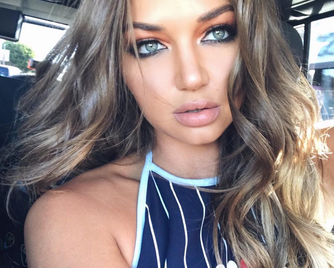 Erika Costell Wallpapers - Wallpaper Cave