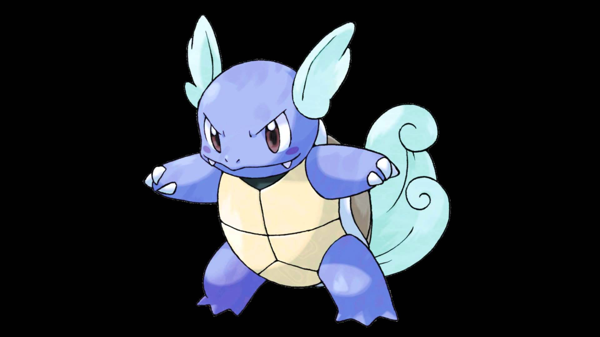 008 Wartortle cry - YouTube