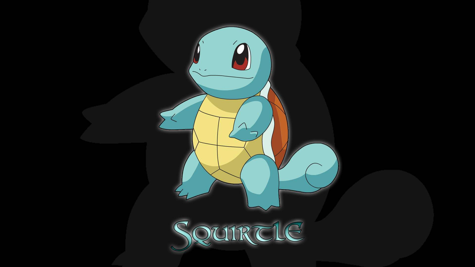 Water -Type Pokemon images squirtle HD wallpaper and background ...