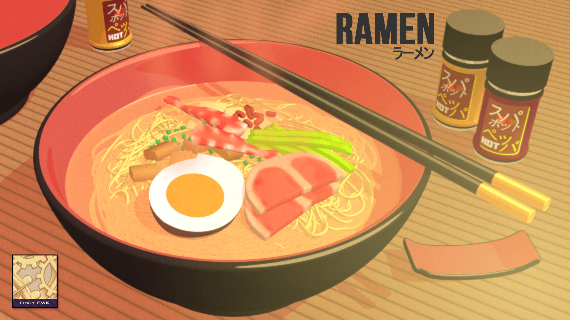 Ramen Wallpapers Wallpaper Cave