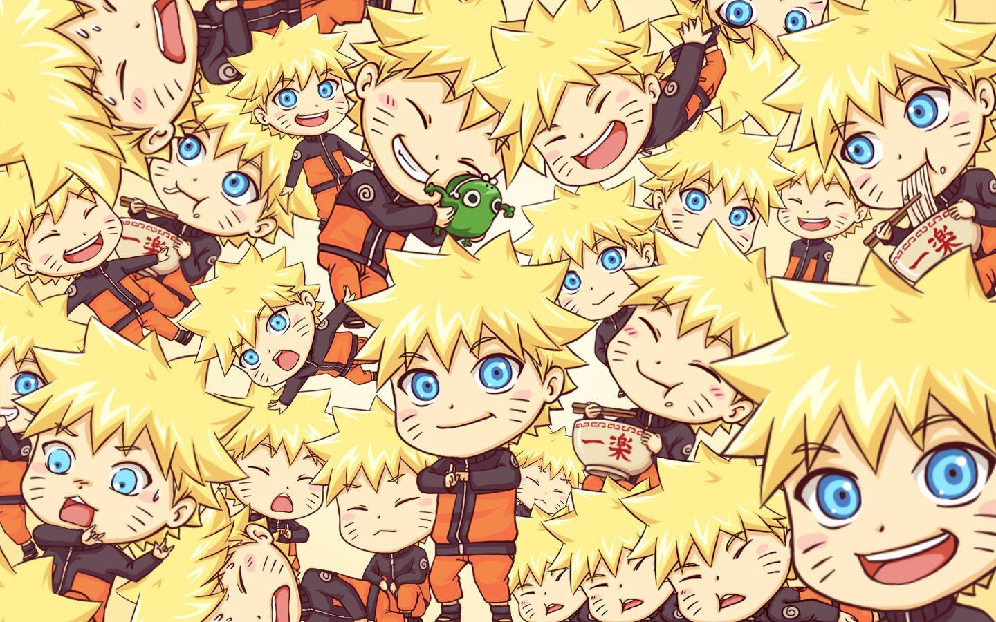 Naruto And Ramen Wallpapers Wallpaper Cave