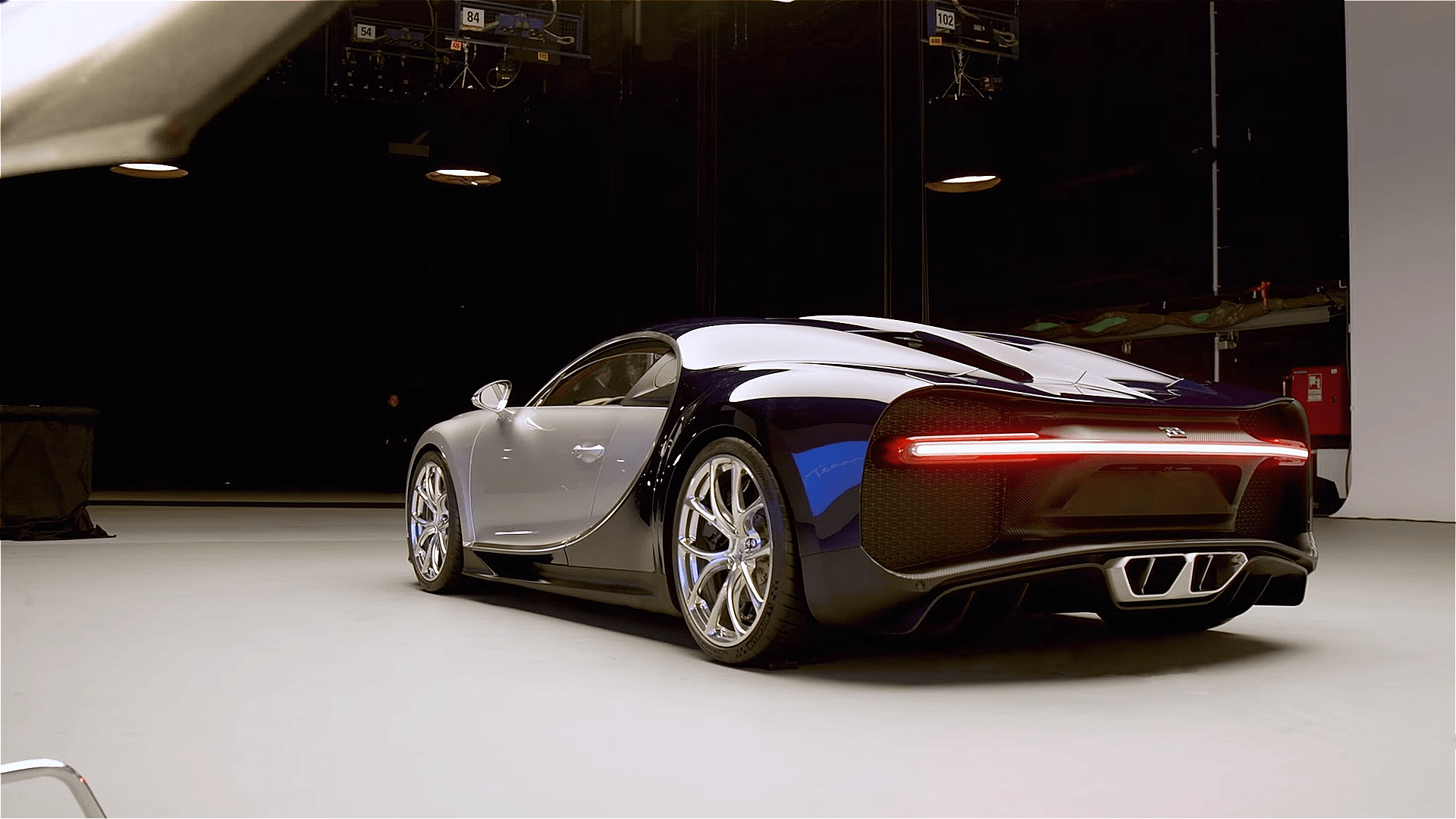 Bugatti Chiron 2018 Wallpapers Wallpaper Cave
