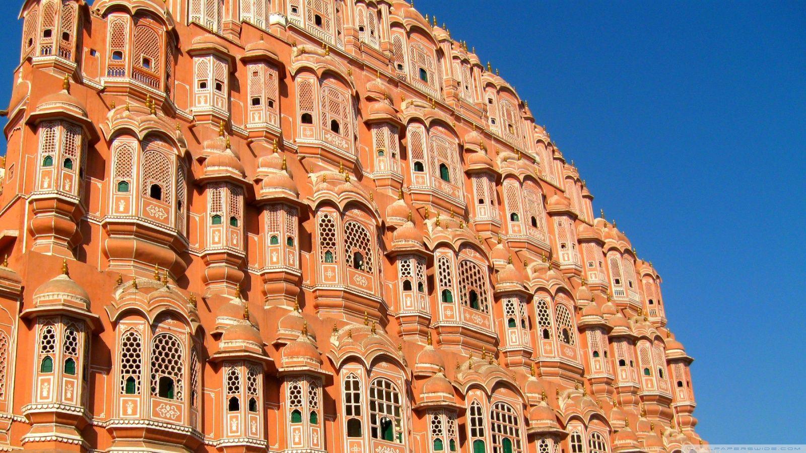 Hawa Mahal Hd Images: Jaipur Wallpapers