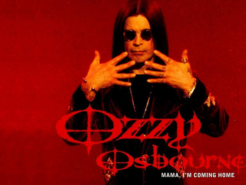 Ozzy Osbourne Wallpapers