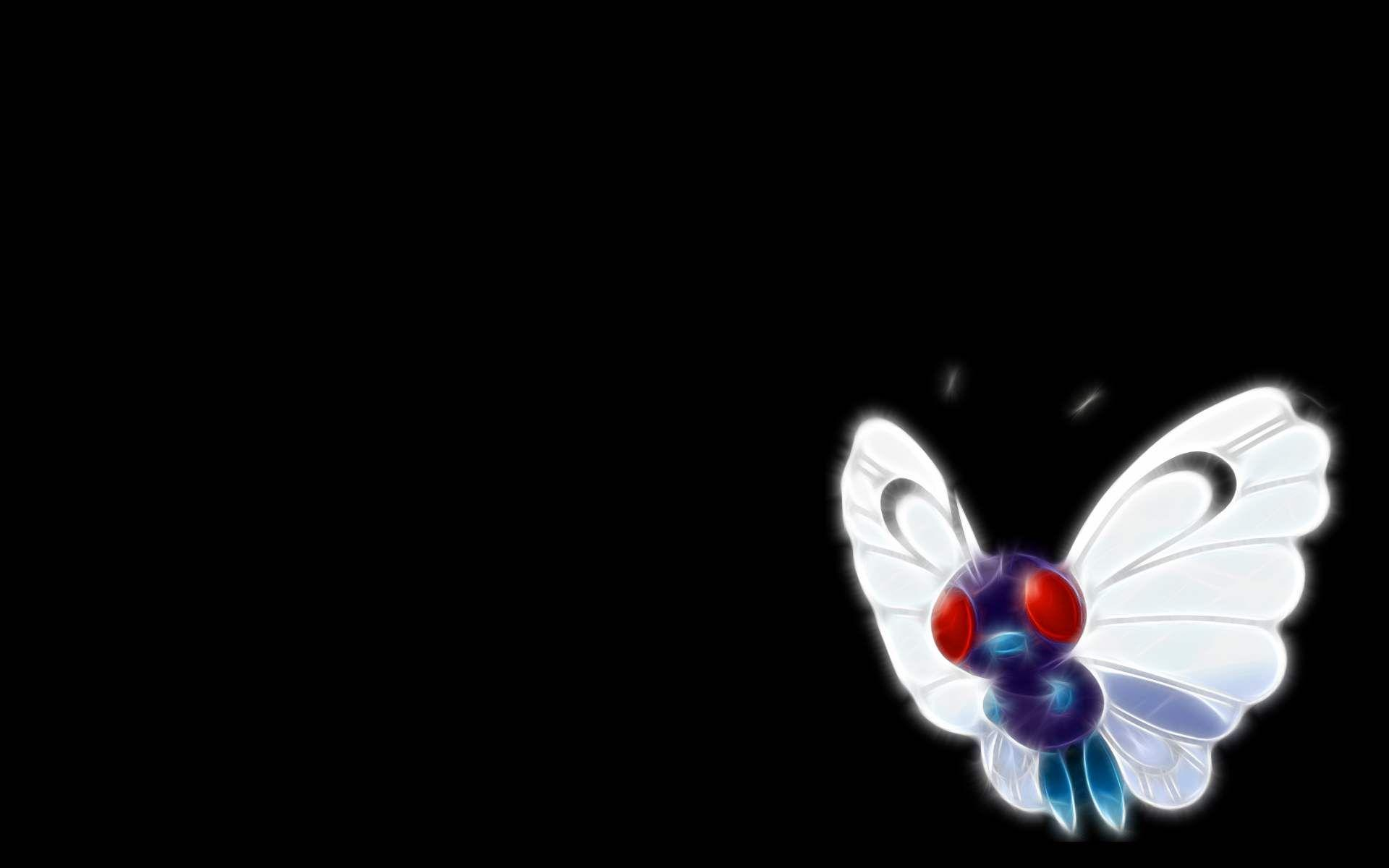 Butterfree Wallpaper 48059 1920x1200 px ~ HDWallSource.com